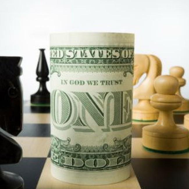 """Cứ 10 ngân hàng Mỹ, 1 ngân hàng thuộc """"danh sách đen"""""""