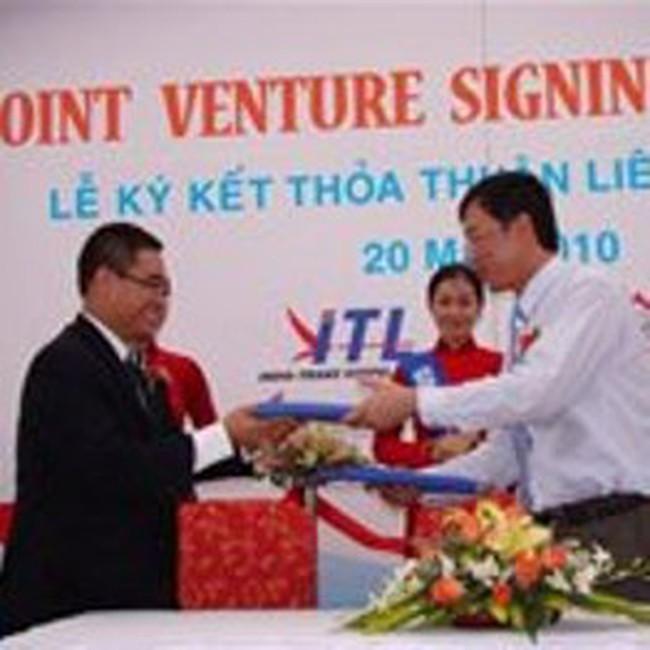 TIX: Góp 20% vốn liên doanh với ITL mở kho vận tổng vốn đầu tư 3 triệu USD