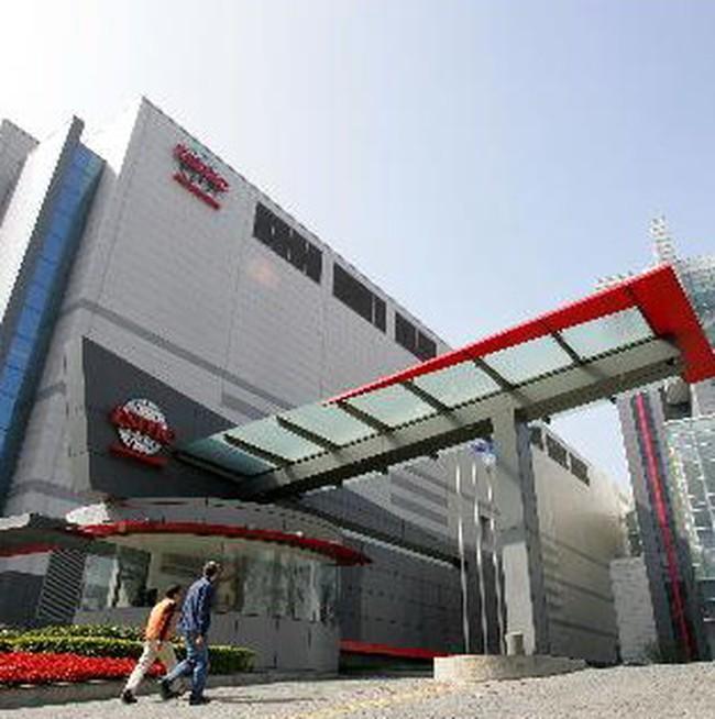 Kinh tế Đài Loan quý 1/2010 tăng trưởng mạnh nhất trong 30 năm nhờ xuất khẩu