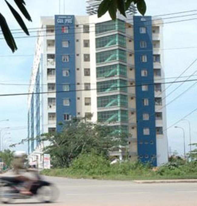 Nhu cầu về căn hộ cho thuê vẫn còn lớn