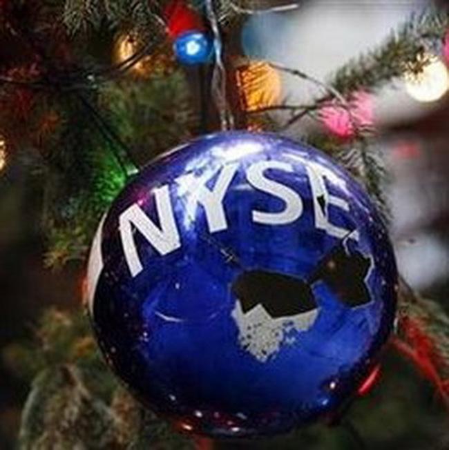 NYSE: Sẽ áp dụng cơ chế ngưng giao dịch với tất cả cổ phiếu trên thị trường Mỹ
