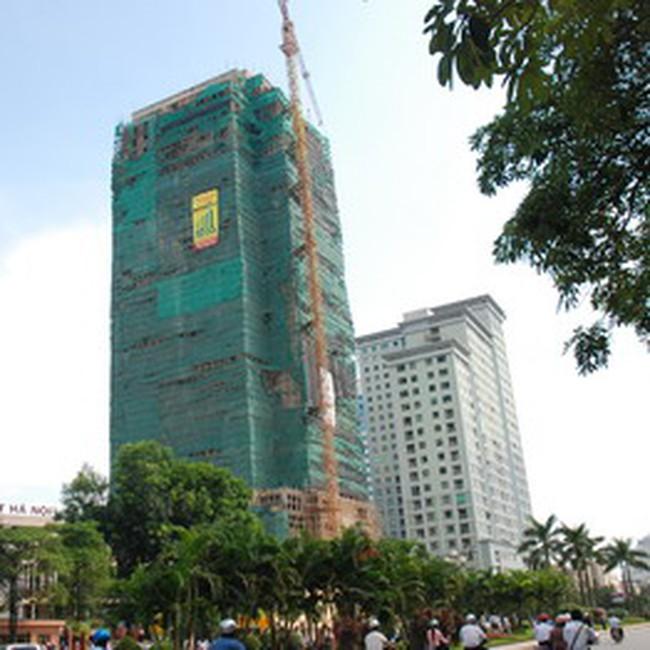 Hà Nội: Khảo sát việc xây nhà cao tầng và bảo tồn các biệt thự