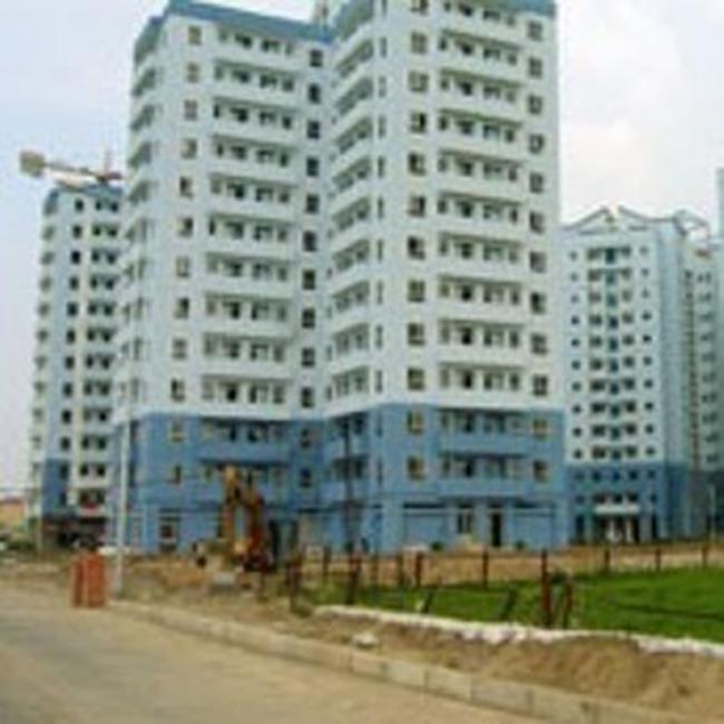Chuẩn bị khởi công khu tái định cư Nam Trung Yên