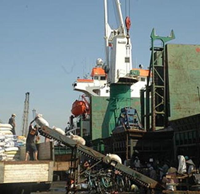 DN Singapore quan tâm đến ngành logistic Việt Nam