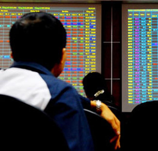 Nhiều 'hàng' mới cho thị trường chứng khoán