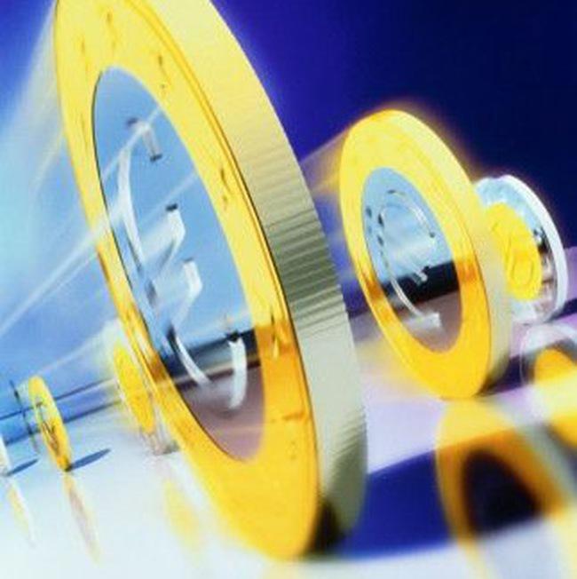 Đồng euro lên mạnh khi Đức chấp thuận góp 184 tỷ USD ngăn khủng hoảng