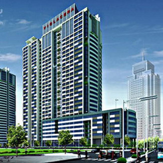 Tập đoàn Allgreen, Singapore tham gia thị trường bất động sản Việt Nam