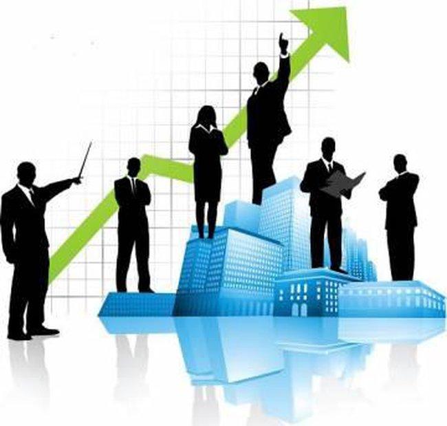 Nhóm cổ phiếu chứng khoán khởi sắc, thanh khoản giảm mạnh