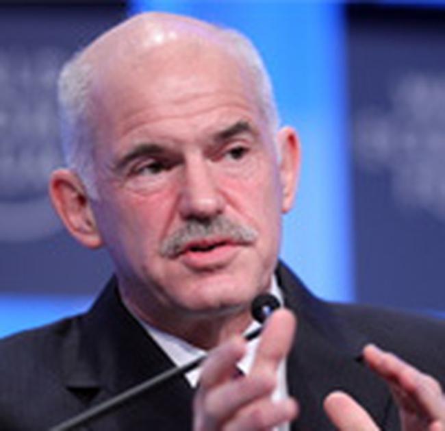 Hy Lạp không cần vỡ nợ hoặc tái cơ cấu
