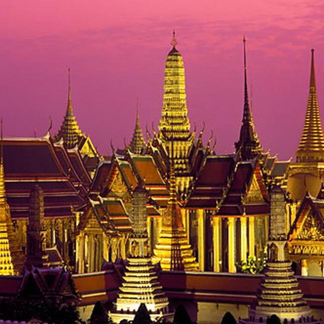 Kinh tế Thái Lan quý 1 tăng trưởng 12%, mạnh nhất trong 15 năm
