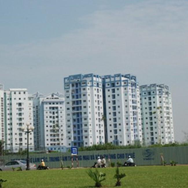 Hà Nội: 761 tỷ đồng xây dựng khu tái định cư tại Hoàng Mai