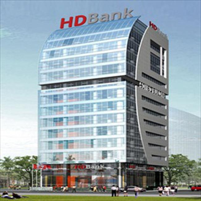 HDBank: 4 tháng đạt 80 tỷ đồng lợi nhuận, tương đương gần 30% kế hoạch năm