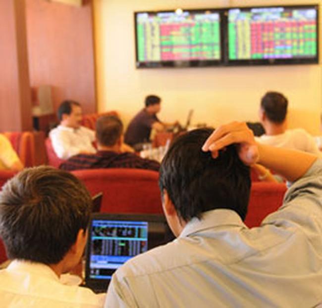 Áp lực vốn cho thị trường