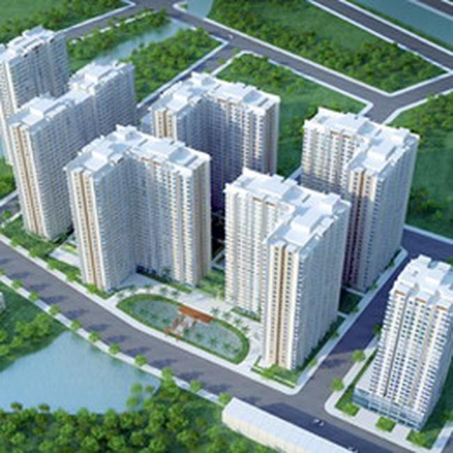 NBB: Công bố thông tin triển khai Dự án Dimond Riverside và NBB Garden III
