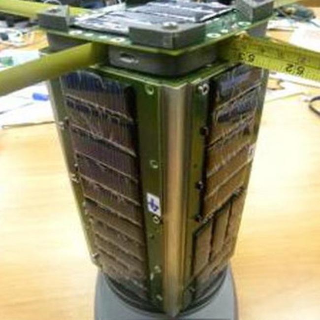 FPT dự kiến năm 2011 phóng vệ tinh đầu tiên