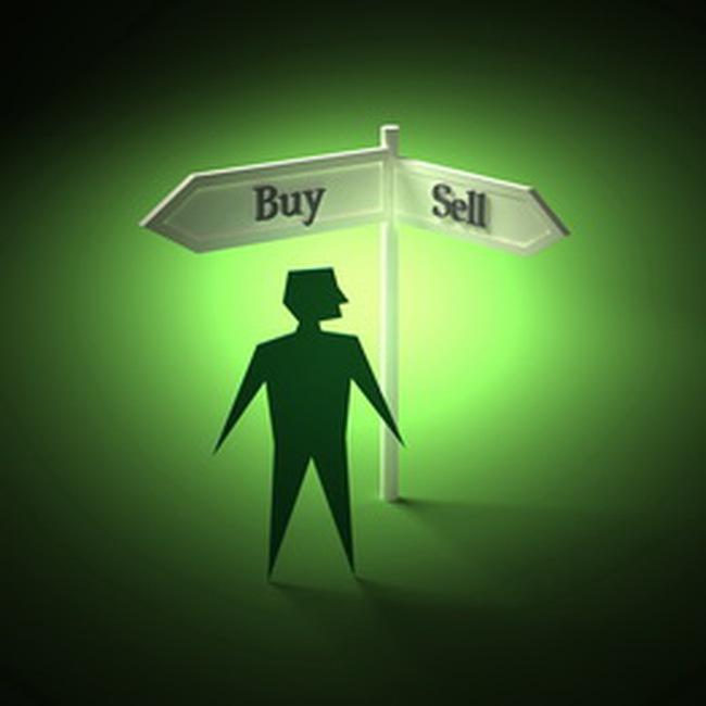 PNJ, SD6: Thông tin giao dịch lượng lớn cổ phiếu