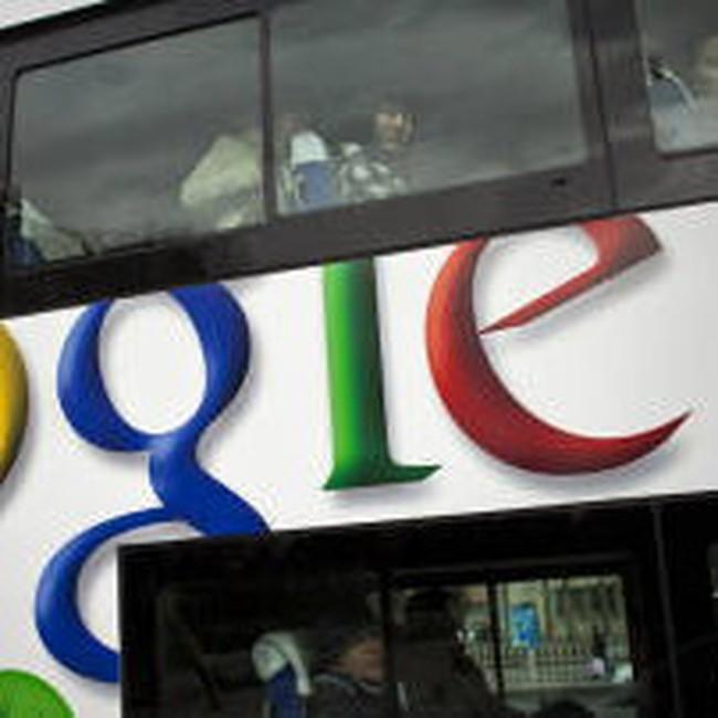 Google mang lại cho kinh tế Mỹ 54 tỷ USD trong năm 2009