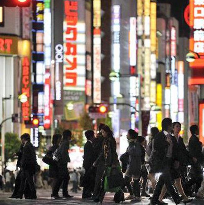 Xuất khẩu Nhật tăng trưởng 5 tháng liên tiếp