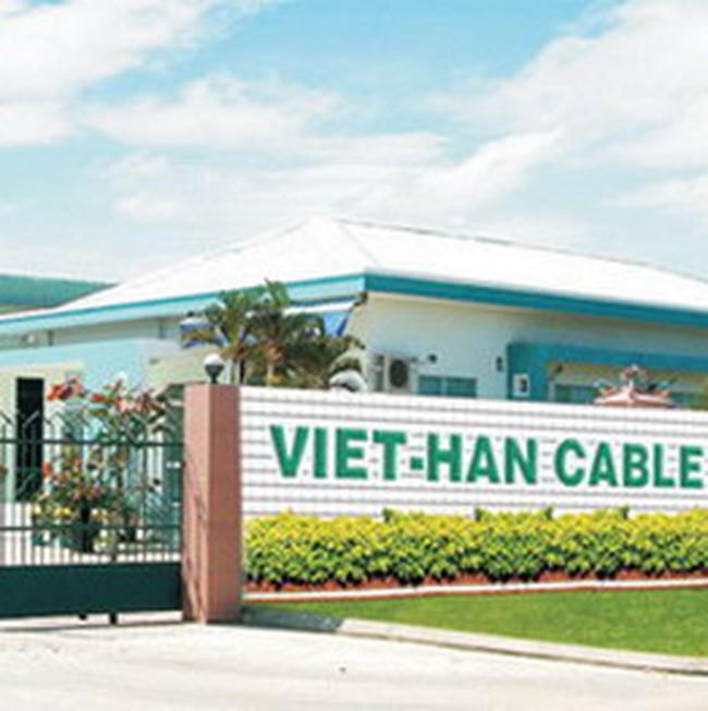 VHG: Kế toán trưởng đăng ký mua 100.000 cổ phiếu