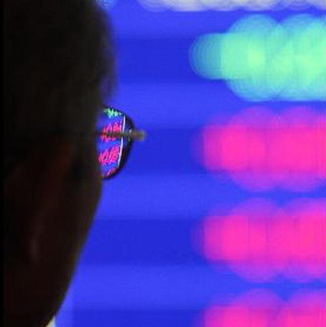 Thị trường châu Á tiếp bước thị trường Mỹ tăng điểm mạnh