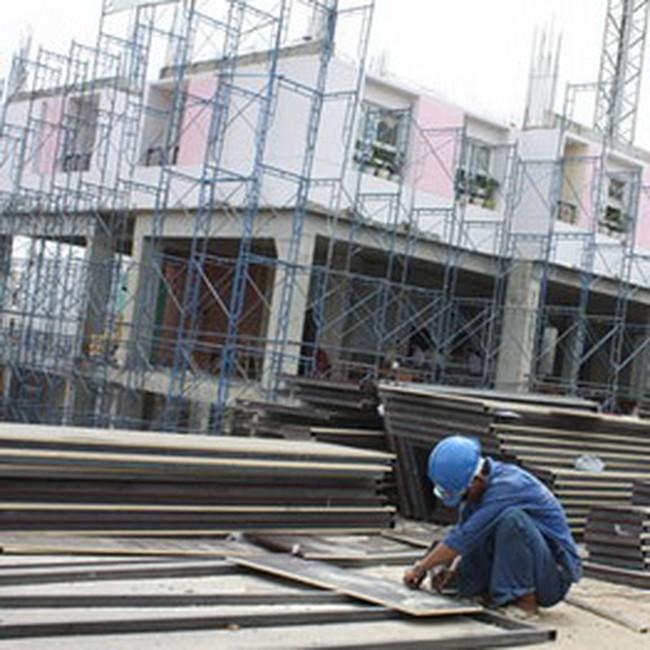 Cho phép thí điểm xây căn hộ 20m<sup>2</sup>