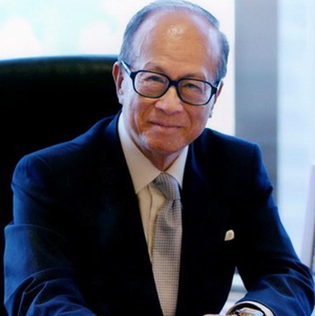 Warren Buffett châu Á: Trung Quốc không chịu ảnh hưởng từ khủng hoảng châu Âu