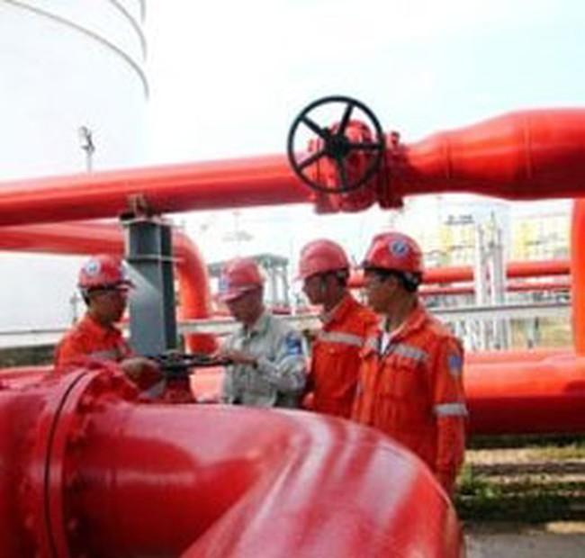 PVN chính thức nhận bàn giao nhà máy lọc dầu Dung Quất
