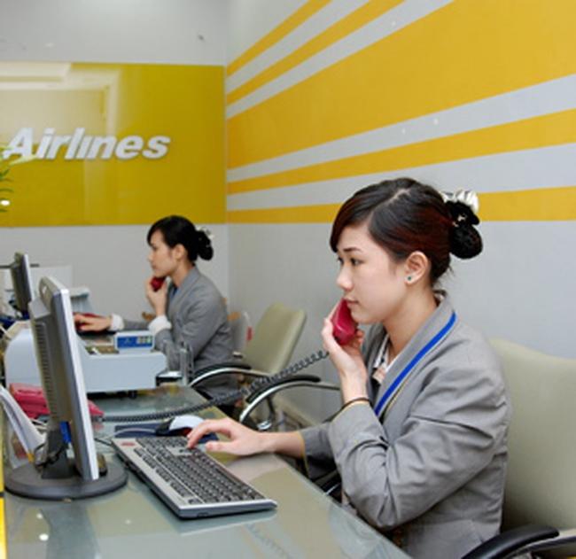 """Giờ """"G"""" cho hãng hàng không Indochina"""