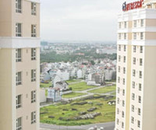 Bộ Xây dựng bàn kế hạ nhiệt sốt đất Hà Nội