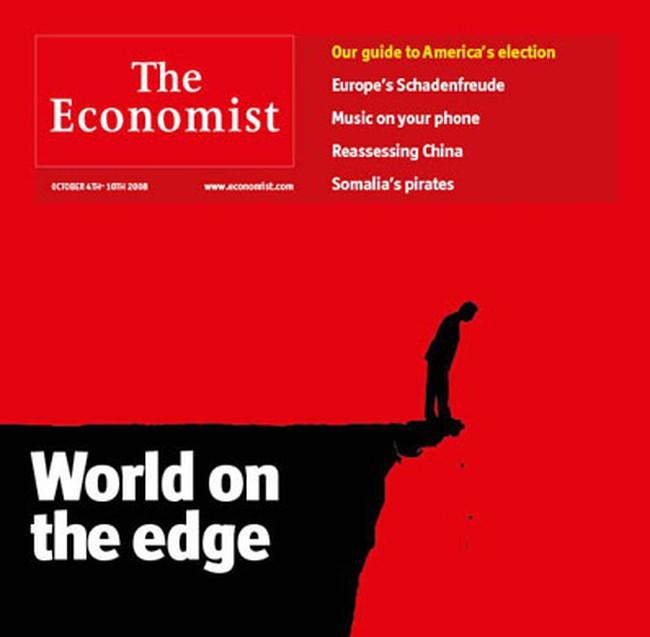 """Bí kíp chinh phục độc giả của """"Nhà kinh tế"""""""