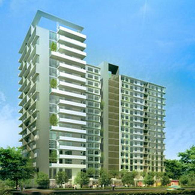 Đà Nẵng: 17 triệu USD xây chung cư The Summit