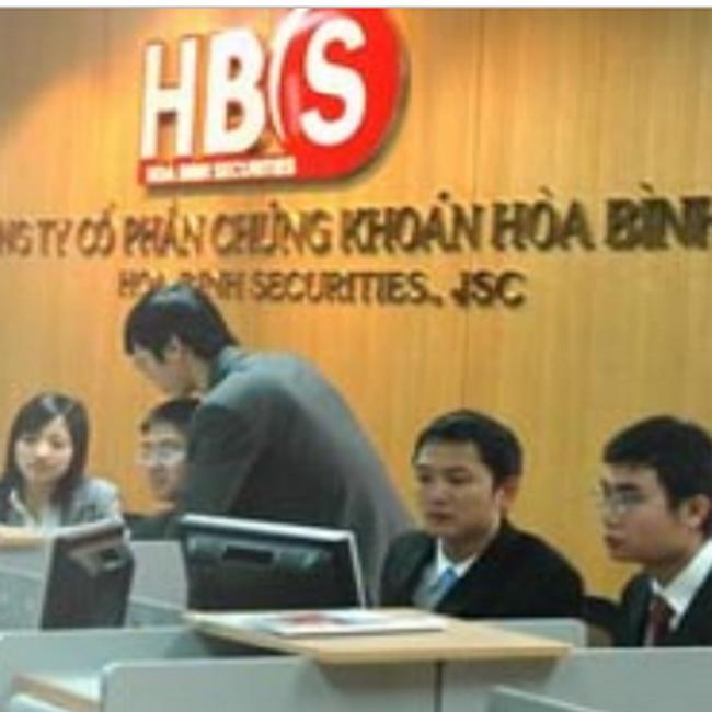 HBS ra mắt phần mềm giao dịch mới HBS – Tong Yang