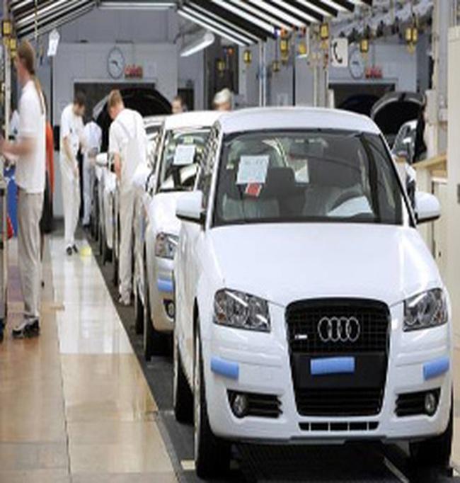 Tỷ lệ thất nghiệp tại Đức giảm vượt mọi dự báo
