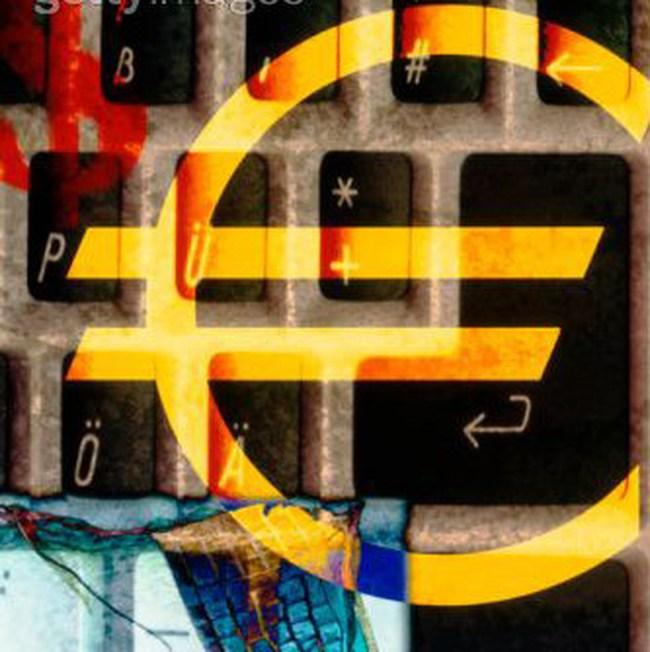 ECB: Ngân hàng thuộc eurozone có thể thua lỗ tới 240 tỷ USD trong năm 2010 và 2011