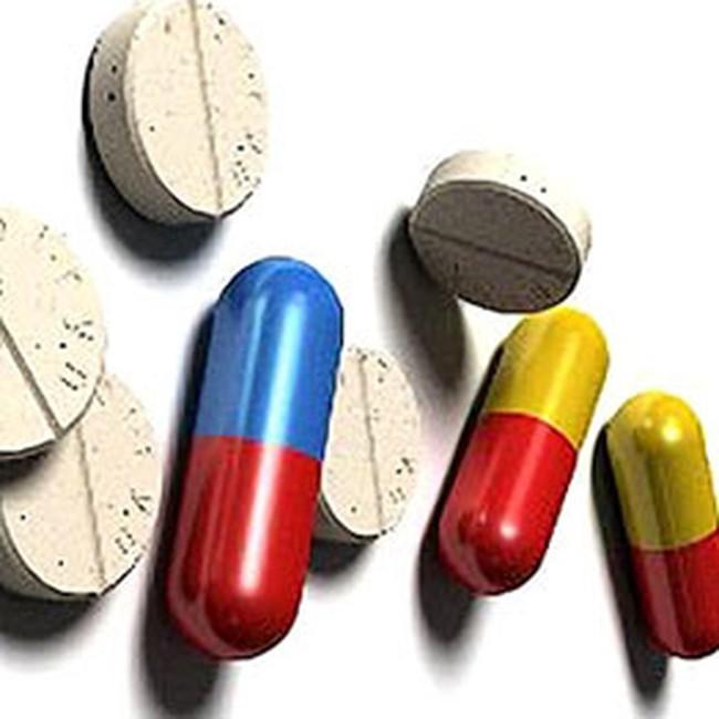 Thị trường dược phẩm tăng trưởng 25%