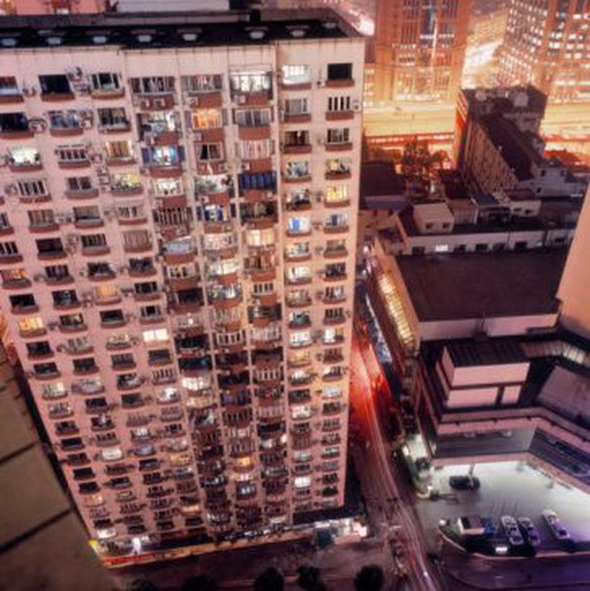 Các vấn đề trên thị trường bất động sản Trung Quốc tệ hơn Mỹ