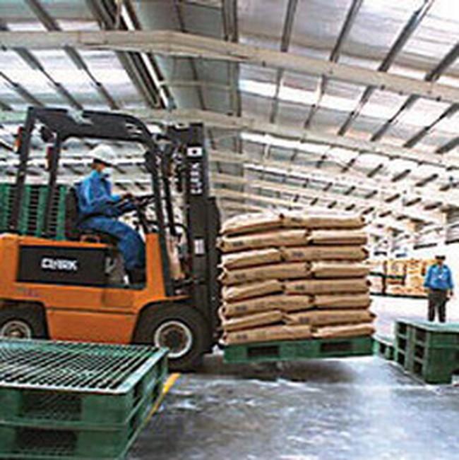 Xi Măng Công Thanh: Dự kiến đến năm 2012 tăng vốn lên 2.000 tỷ đồng