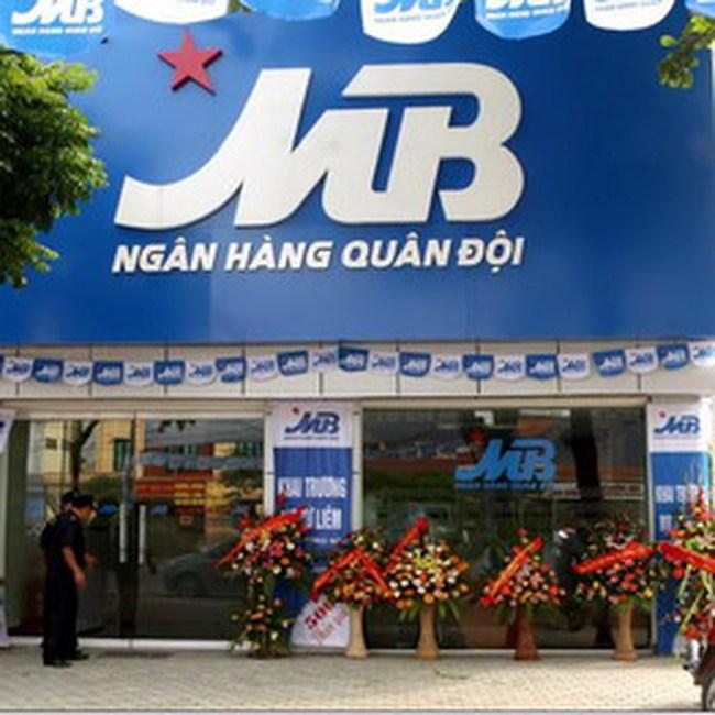 MB cam kết thu xếp, cấp 1500 tỷ đồng tín dụng cho VCG