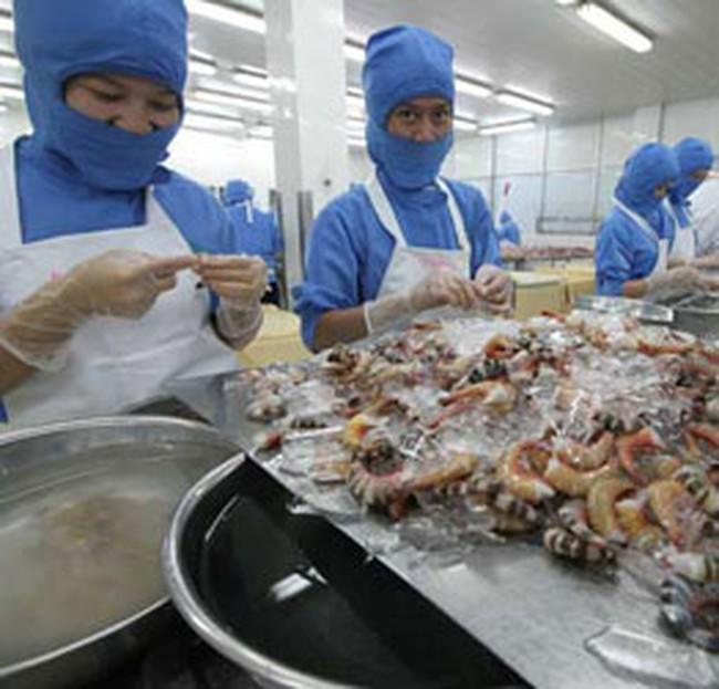 Nga siết chặt tiêu chuẩn thủy sản nhập khẩu