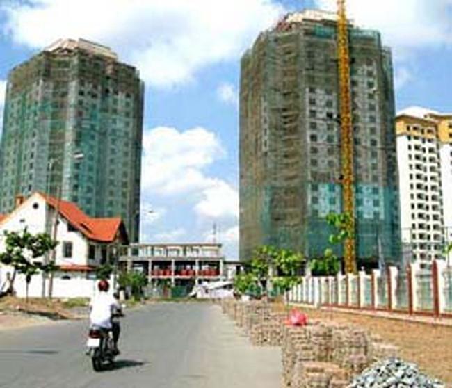 Bộ Xây dựng: Thị trường BĐS có triển vọng phục hồi