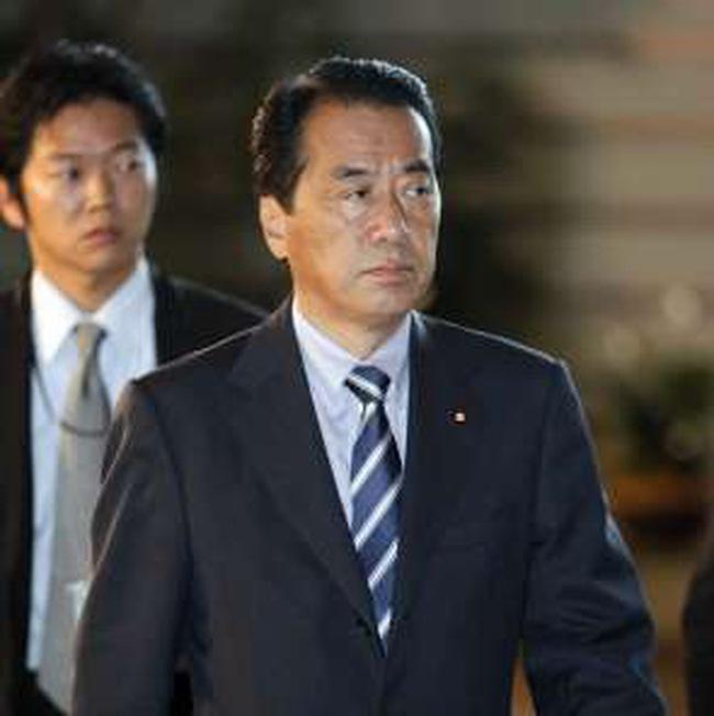 Bộ trưởng Tài chính Nhật sẽ lên làm tân Thủ tướng?