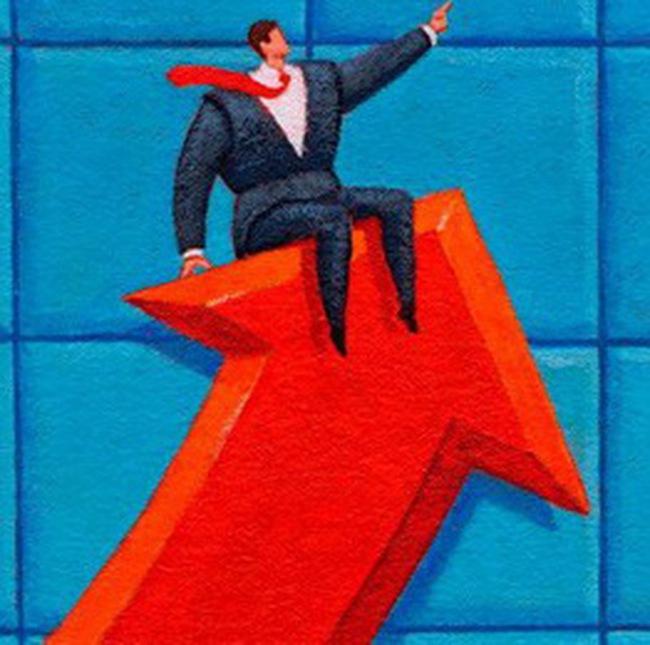 Niềm tin củng cố, Vn-Index vượt 510 điểm