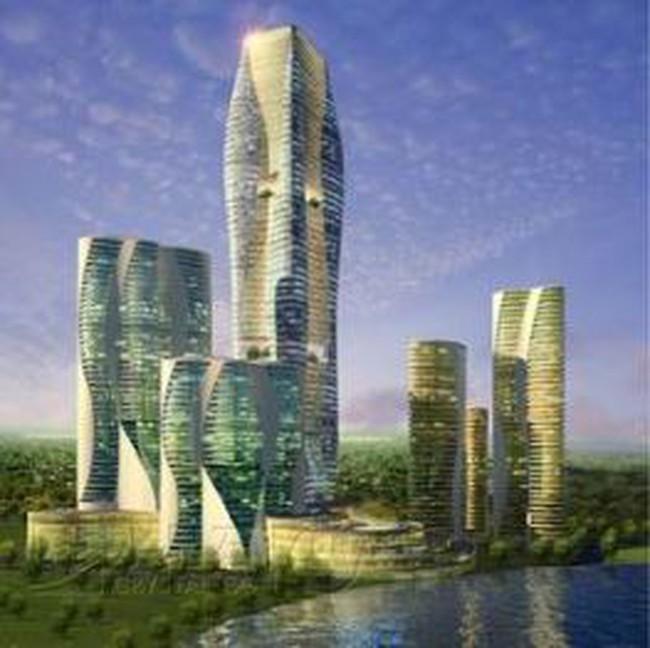 Sớm xây Trung tâm Thương mại, Dịch vụ, Văn hóa tại Giảng Võ