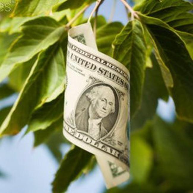 Nước Mỹ đang gánh khoản nợ kỷ lục 13 nghìn tỷ USD