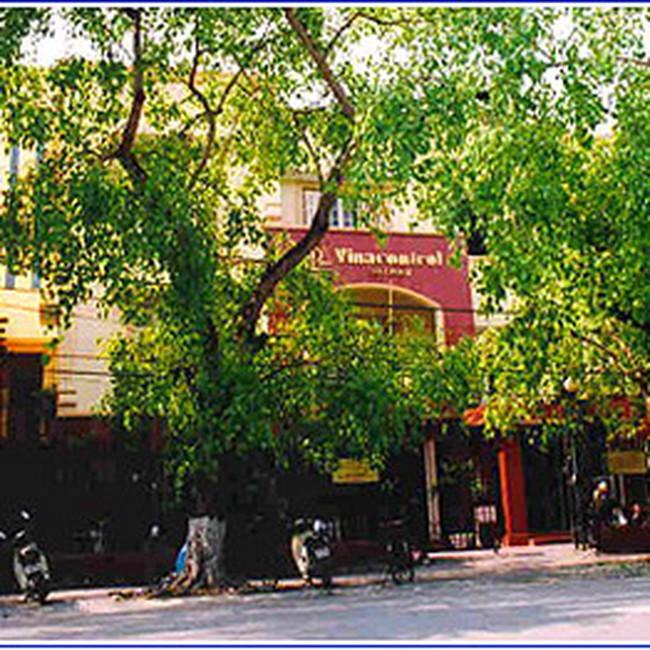 VNC: Bán lô đất 255 Lê Duẩn, Đà Nẵng