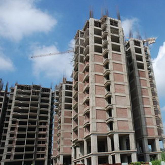 Dừng xây nhà cao tầng ở trung tâm HN: DN nguy cơ phá sản