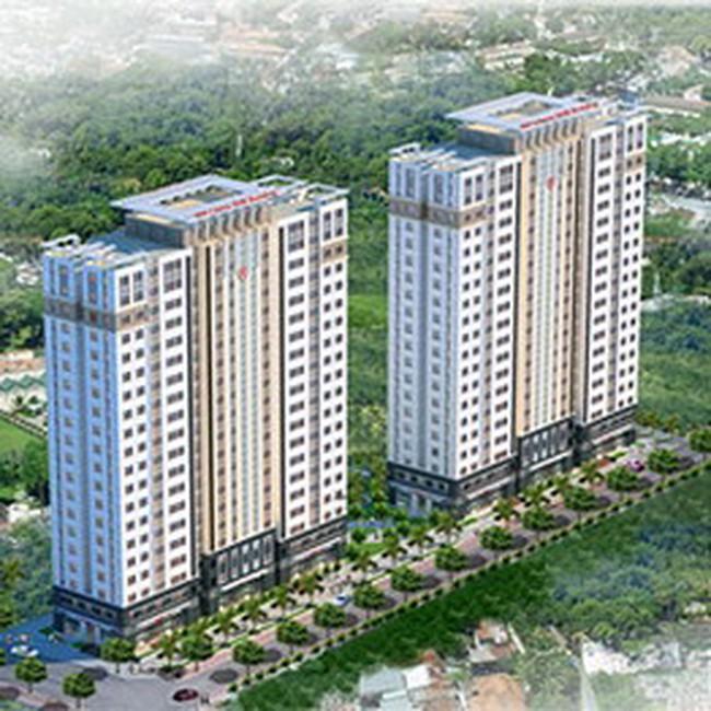 TP.HCM: Thêm một dự án chung cư cao tầng tại Bình Tân