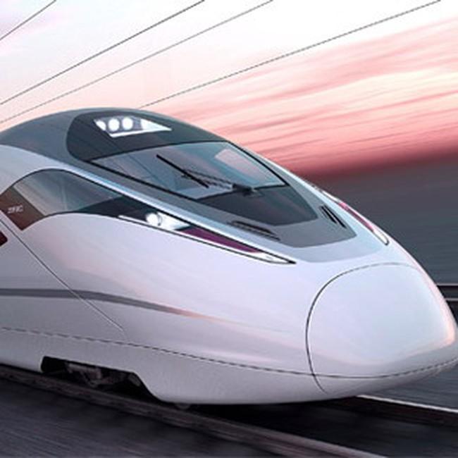 Người Mỹ kỳ vọng gì vào tàu cao tốc?