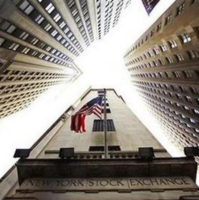 Dow Jones tiếp tục đi lên