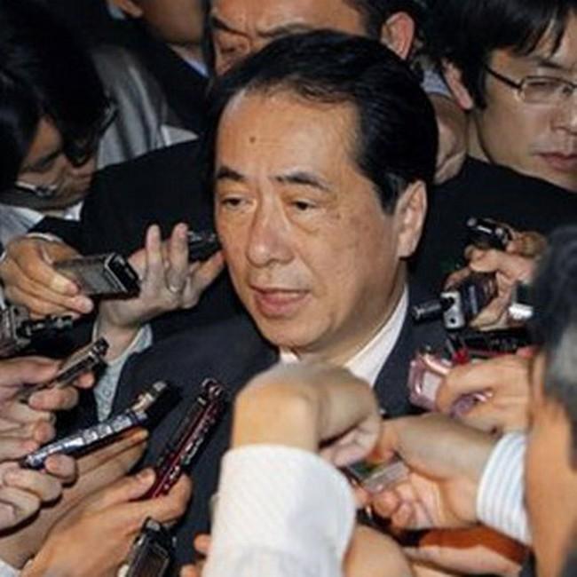 Nhật có Thủ tướng mới